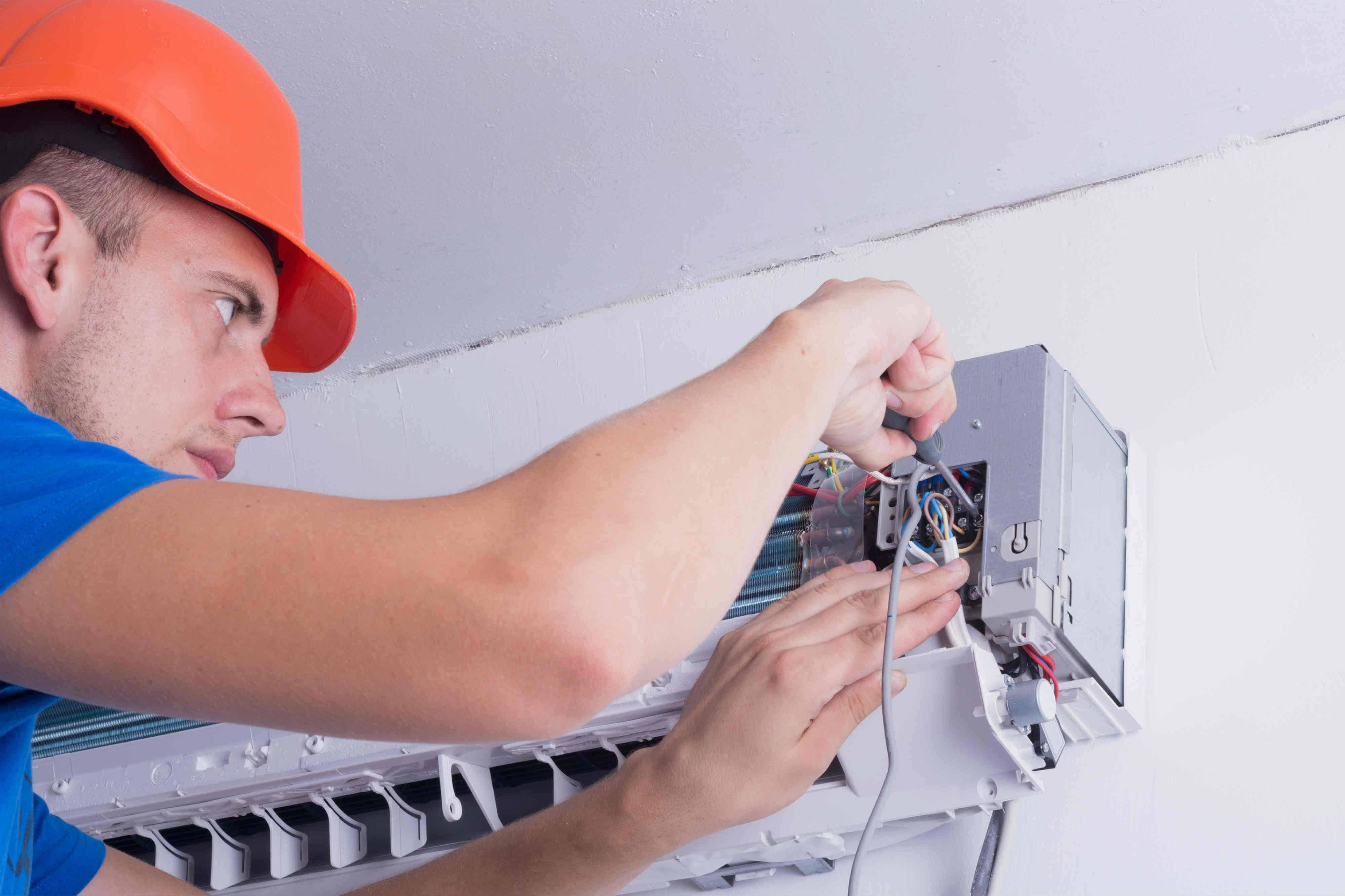 Air conditioning service jacksonville FL